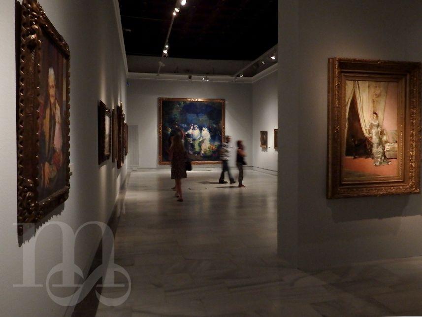 Las Mejores 60 Ideas De Actividades Del Museo De Bellas Artes De Sevilla Exposiciones Bellas Artes Museos