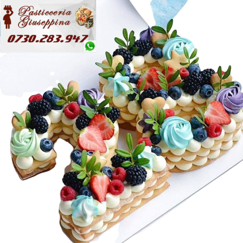Tort Giuseppina 157
