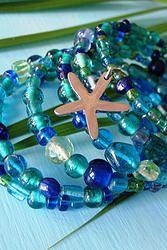 Aquatic Bracelet