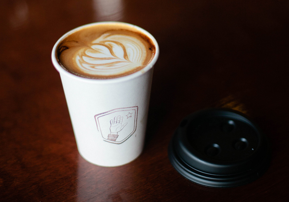 High Five Coffee Asheville Nc Serving Delicious Coffee In 2020 Asheville Asheville Nc Delicious