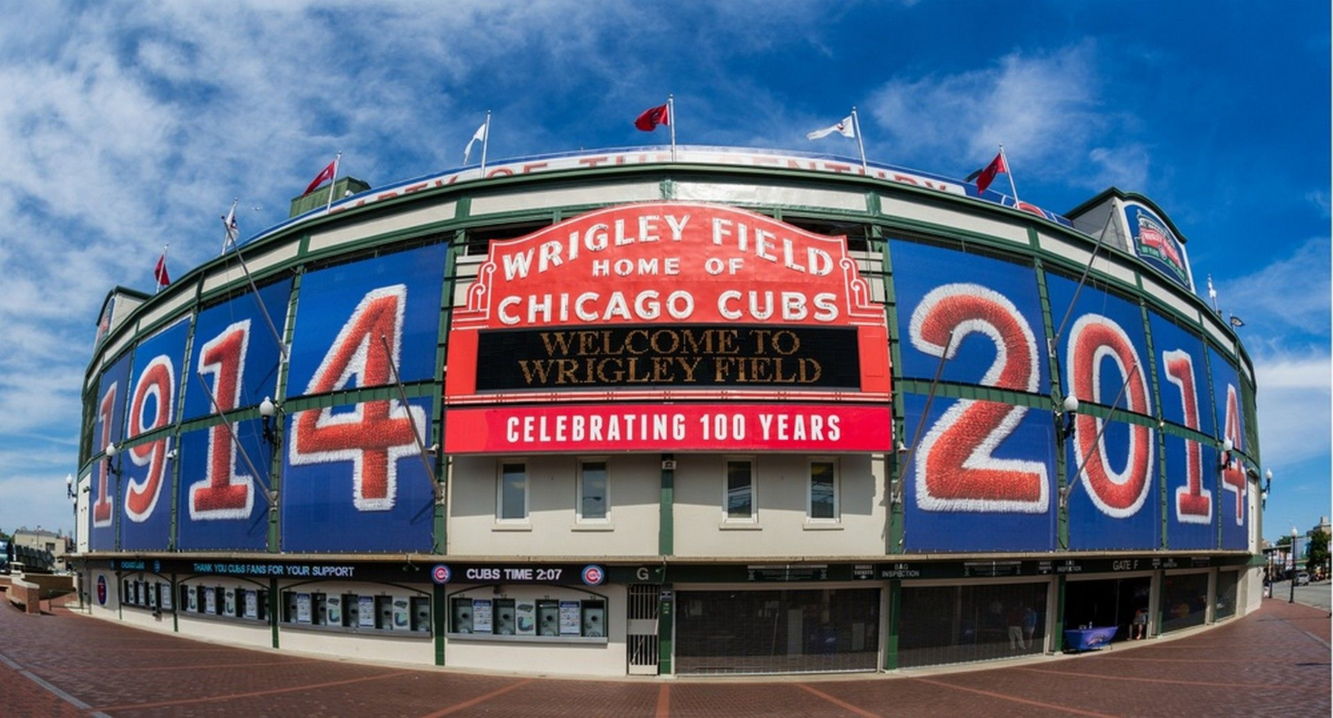 Hd Wrigley Field Wallpaper Chicago Attractions Wrigley Field Cleveland Indians World Series