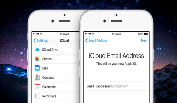 How to Delete or Change iCloud Account on iPhoneiPad