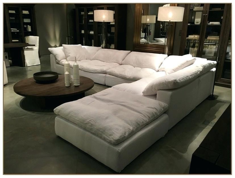 Restoration Hardware Cloud Couch Reviews Couches Living Room