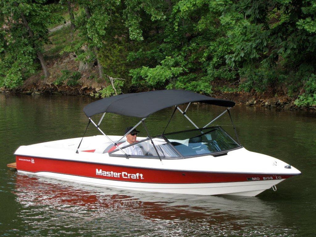 Mastercraft Boats 19 Prostar Boat Covers 2000 2002 Mastercraft Boat Boat Boat Bimini Top