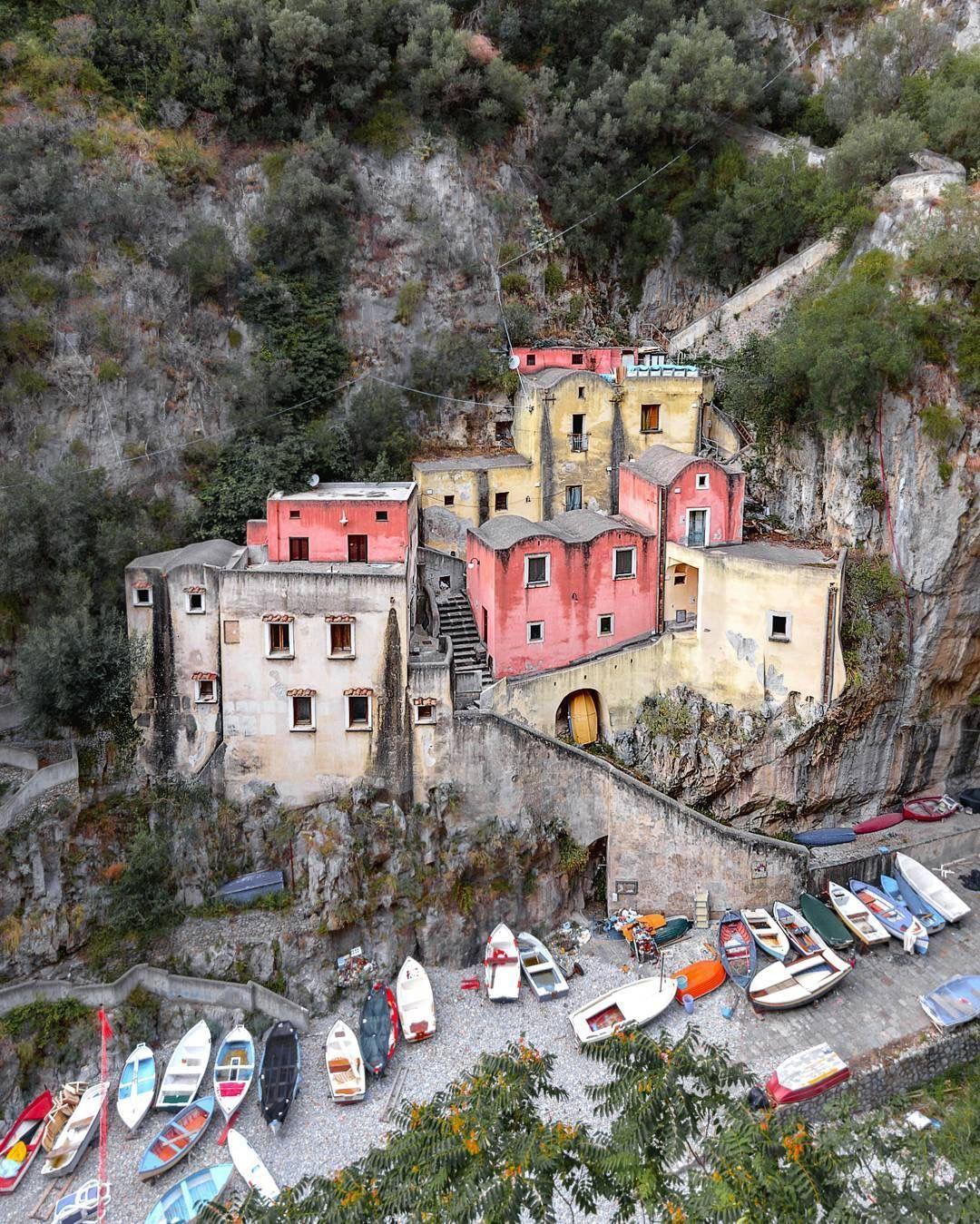 Furore - Salerno
