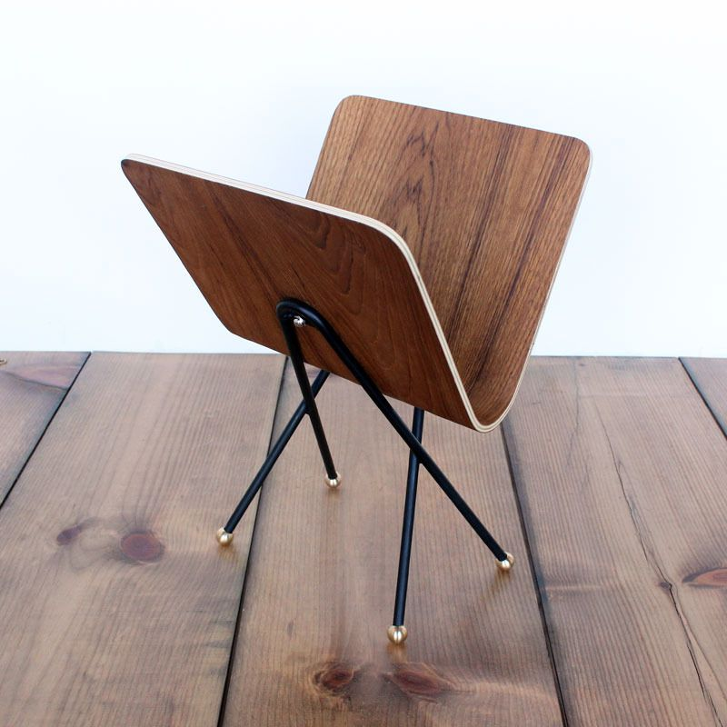 Plywood Magazine Rack Furniture Design Inspiration Interior Design Magazine Furniture Inspiration