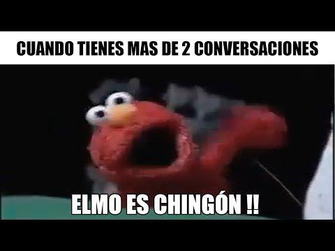 Elmo Es Ch1ng0n Memes Random 52 Youtube Memes Graciosos Para Whatsapp Memes Divertidos Memes Graciosos