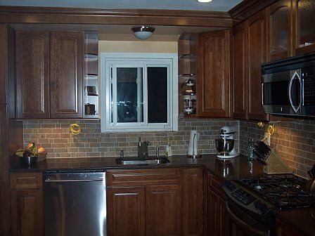 Tan Brown Granite Pictures