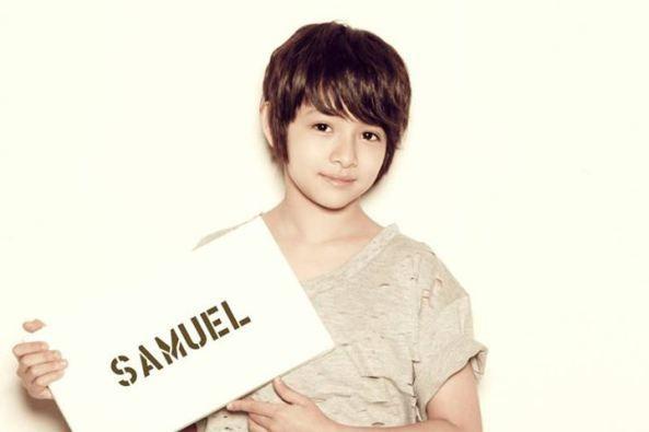 Punch Profile Kpop Music Gambar Kim
