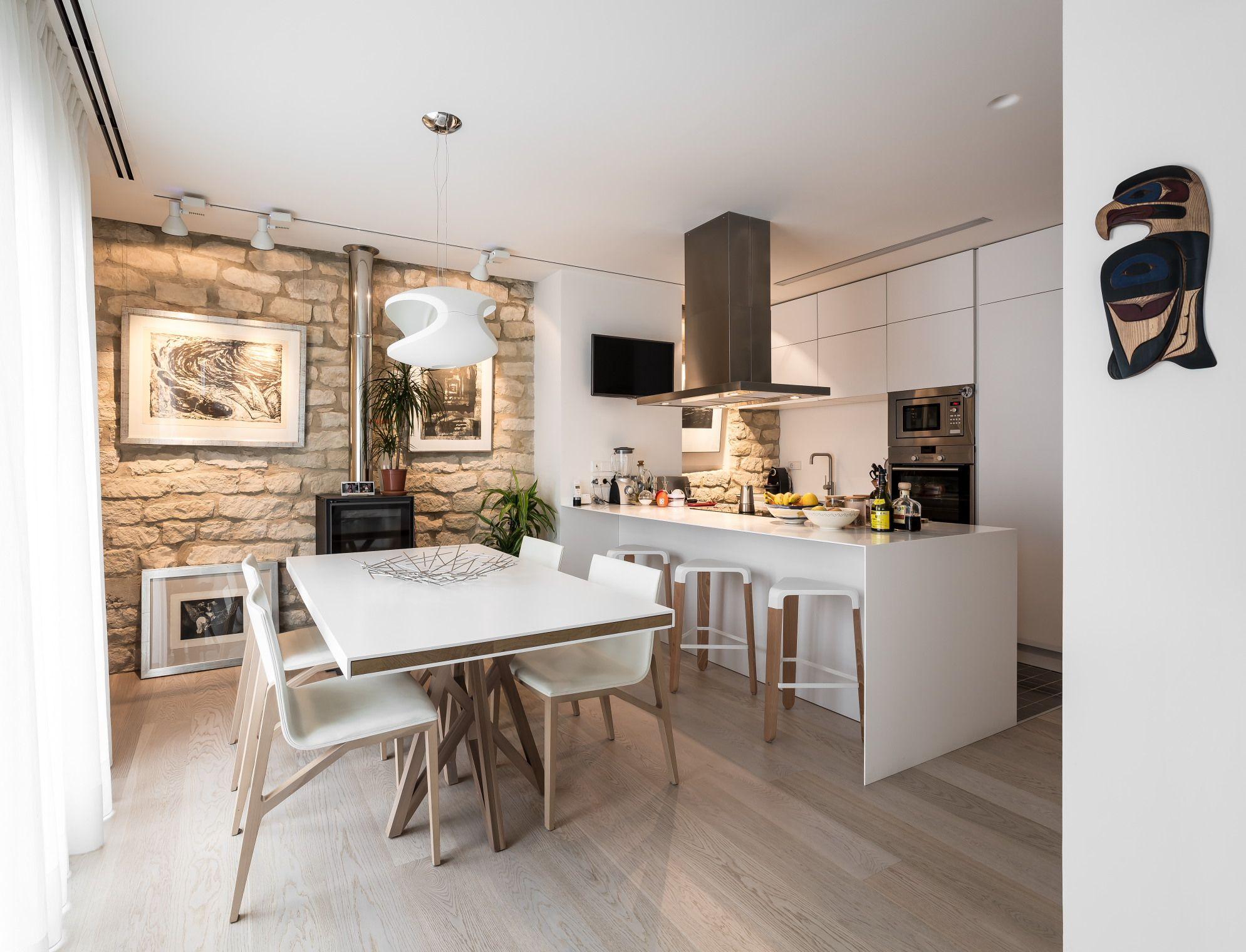 Arquitectos Valencia. Selecta Home. Las mil y una | Cocinas abiertas ...