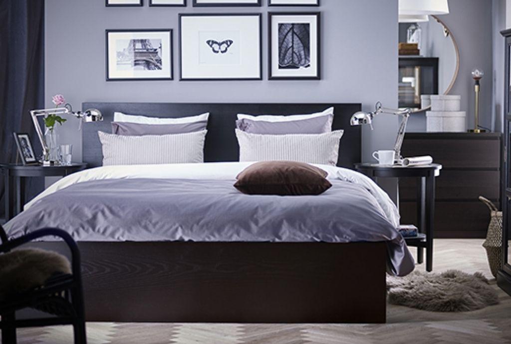 Atemberaubend California King Size Bett Rahmen Und Kopfteil Galerie ...