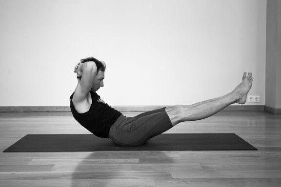 Pin By Yoga Selvasana On Ardha Navasana Yoga Poses Yoga Asanas Asana