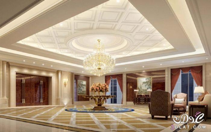 ديكورات مودرن 2018 بورد نوم مجالس صالونات 3dlat Net 23 15 E843 New Ceiling Design Ceiling Design False Ceiling Design