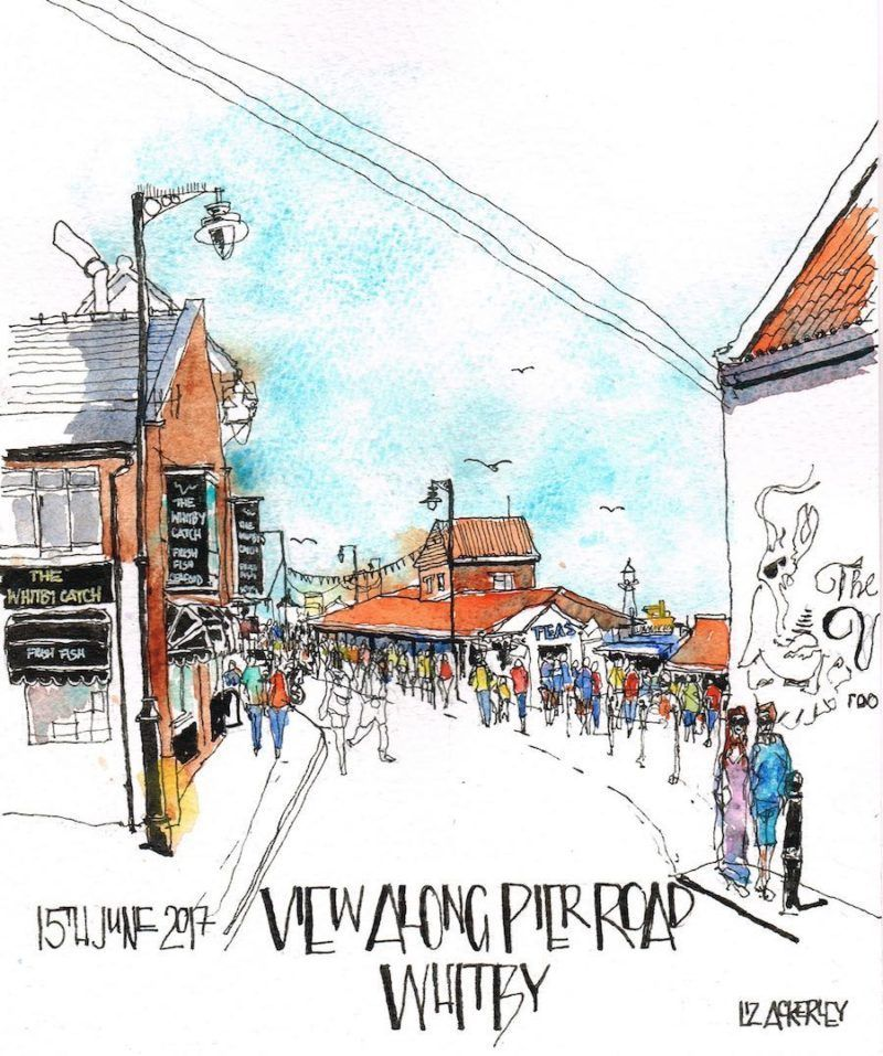 LizsScribbles_Whitby4