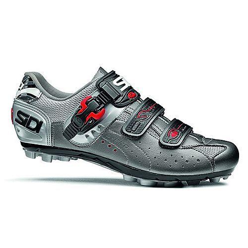 Eagle 5 Pro MTB Shoes Steel/Titanium