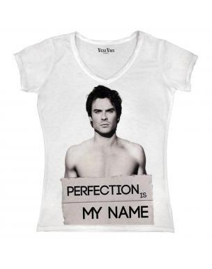 Ian Somerhalder >>Disponible en Sweat / Débardeur / Coque d'Iphone / Bonnet et autre ici : http://bit.ly/Perfection-Ian