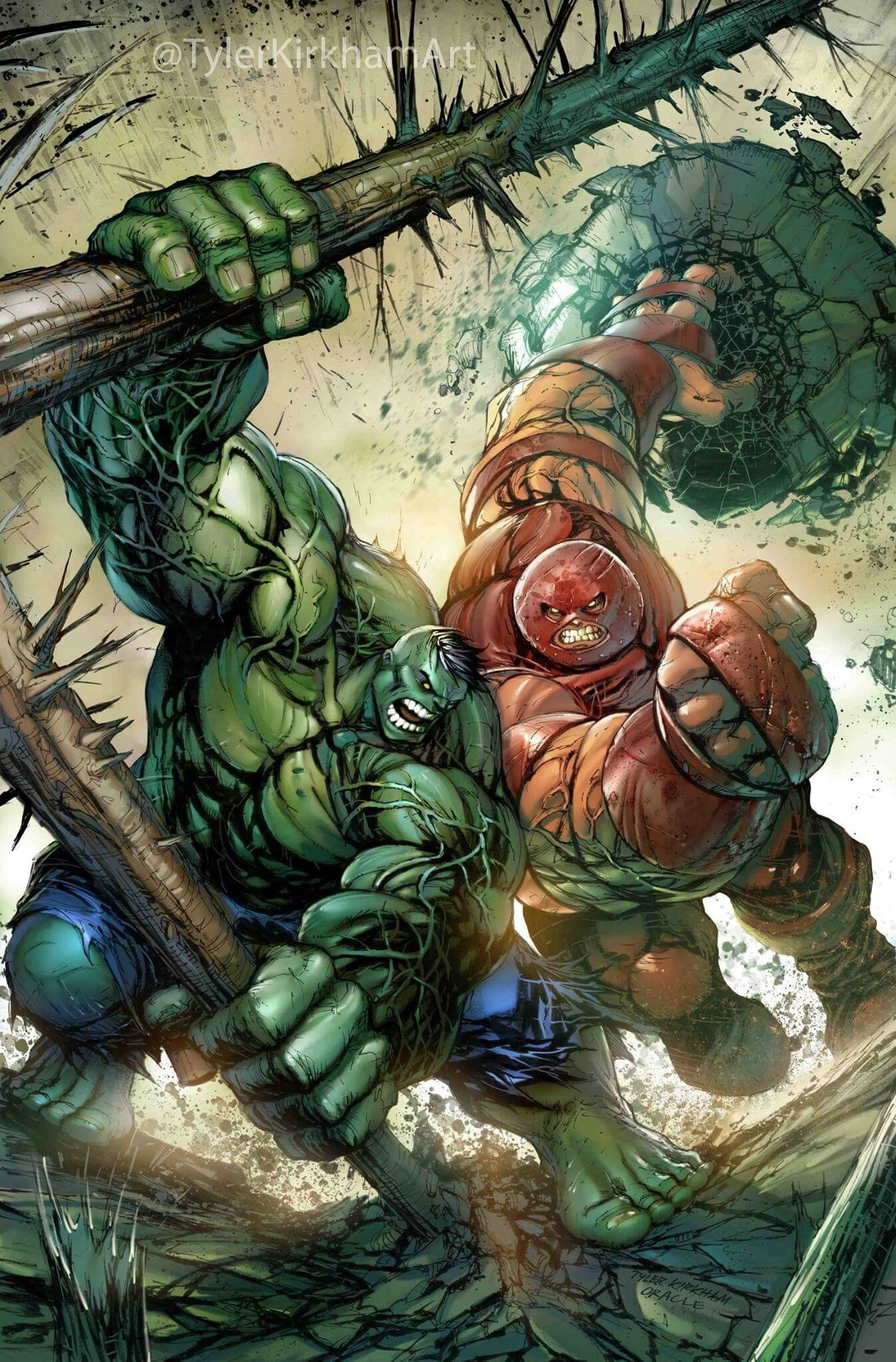 Image result for juggernaut vs hulk