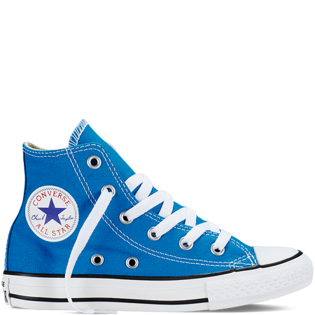 91a11afe964c Converse - Chuck Taylor All Star Fresh Colors Tdlr Yth -Cyan Space - Hi Top