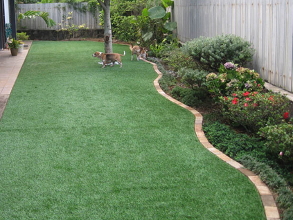 Easy Landscaping Ideas Photograph Yotd Simple Backyard La Easy Backyard Landscaping Backyard Landscaping Designs Landscape Design