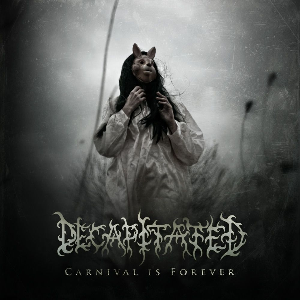 Decapitated Death Metal Metal Artwork Music Album Covers