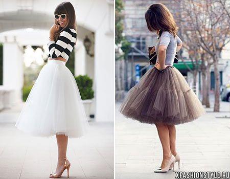 Пышные юбки для взрослых купить
