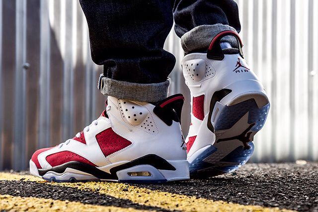 brand new 47c45 e3402 Carmines #Retro6 | Sneakers | Sneakers, Shoes sneakers ...