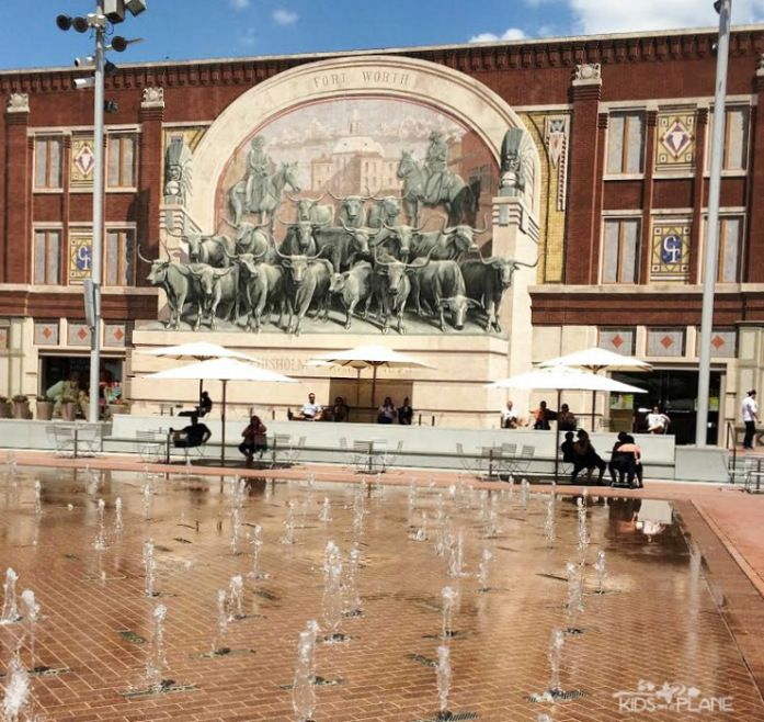 22 Fun Things to Do in Fort Worth, Texas