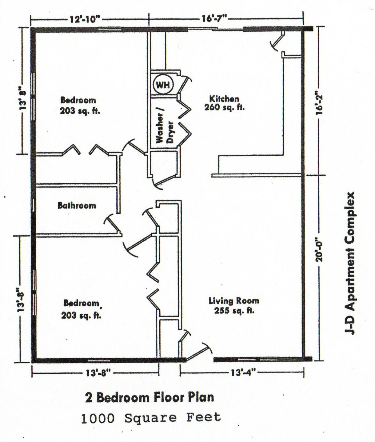 Wonderful 2 Bedroom Addition Floor Plans   Space Saving Bedroom Ideas Check More At  Http:/