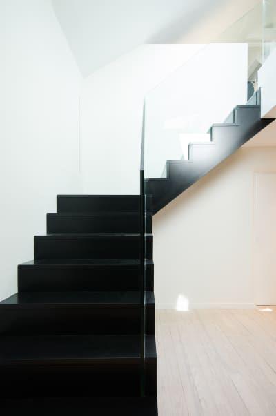 f+f architectes · The Attic  - conversion of an duplex apartment