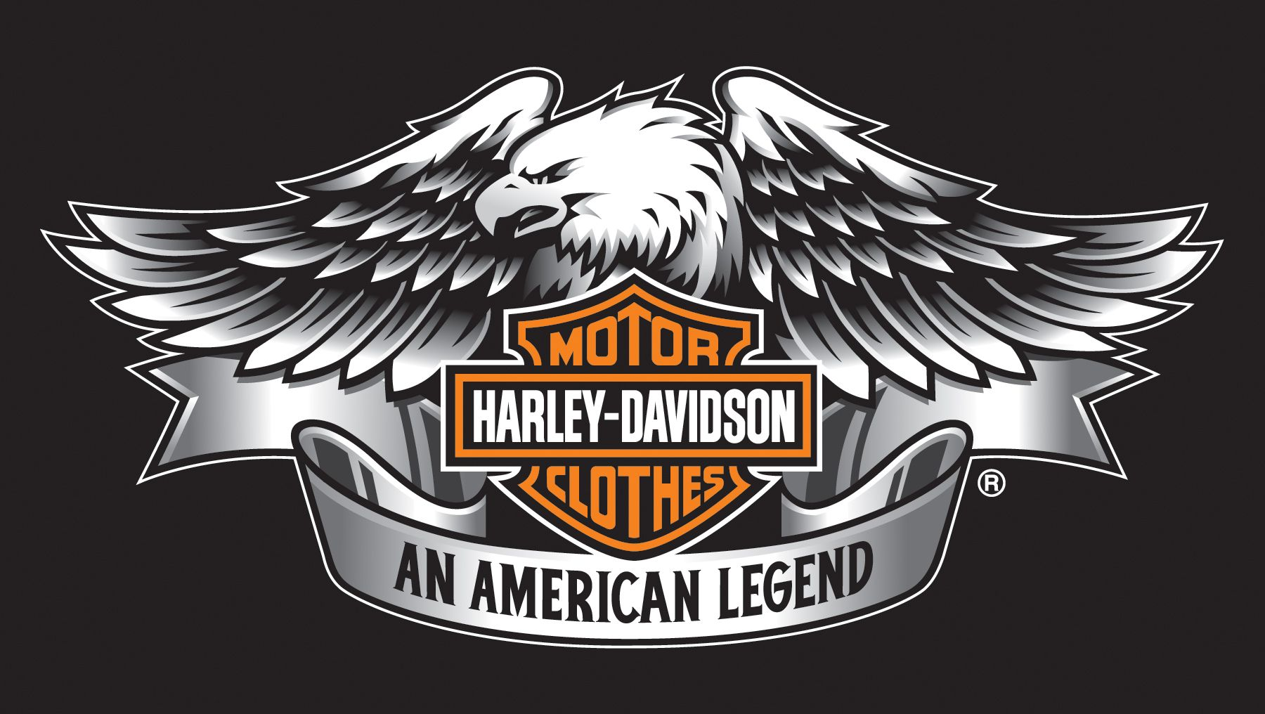 harley davidson logo Motos harley davidson