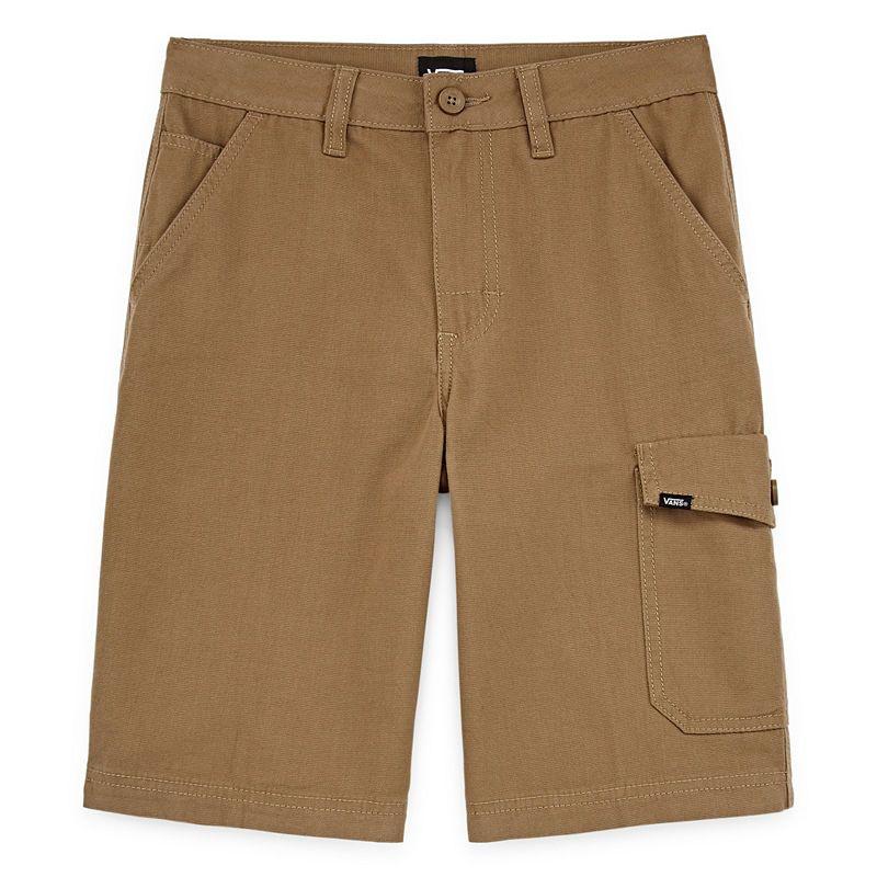e082da9e99 Vans Boys Cargo Shorts - Big Kid | Products | Boys cargo shorts ...