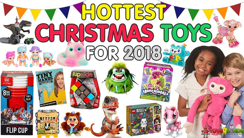 Christmas Must Haves 2019 Must Have Xmas Present 2019 | Xmas Ideas 2019 | Top christmas toys
