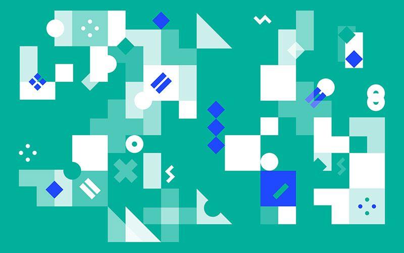 The Desktop Wallpaper Project featuring James Kirkup