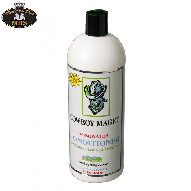CM Rosewater Conditioner, The LARGEST Online Shetland shop in EUROPE for miniature horses and Shetland, http://www.minihorsestore.com/