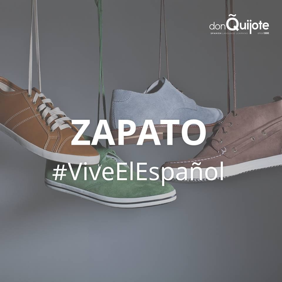 Pin on Spanish Word of the Day