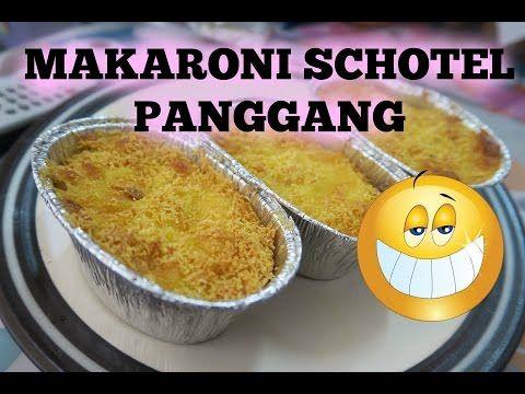 Resep Ayuni 8 Makaroni Schotel Panggang Lezat Dan Sehat Youtube Food Snacks Afternoon Tea