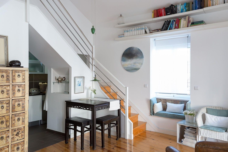 3 bedroom loft house  House Tour An Artistus Lovely