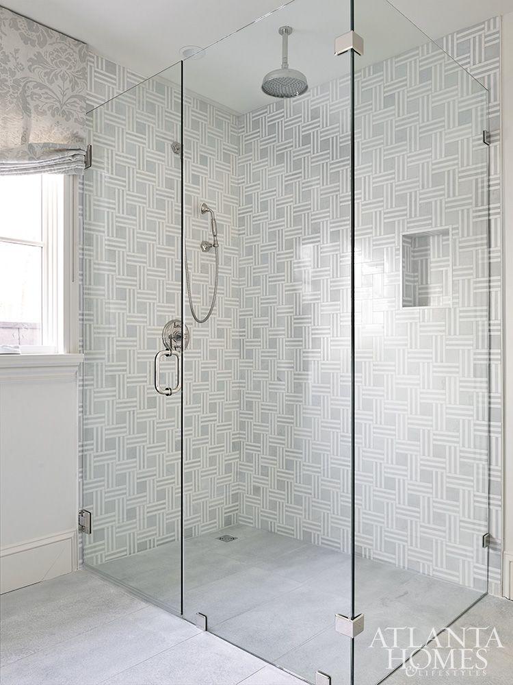 Zero Threshold Shower In 2020 Bathroom Interior Harrison Design