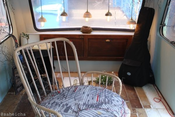 Installation der Künstlerin Eve Hynd @nativeflok, Celie Byrne @celiebyrne und Laura McEwan auf dem #HiddenDoorFestival2015  in #Edinburgh – mehr dazu im Blog http://cupcakes-cupcakes.de/cgi-bin/weblog_basic/index.php?p=2471  #Kunst