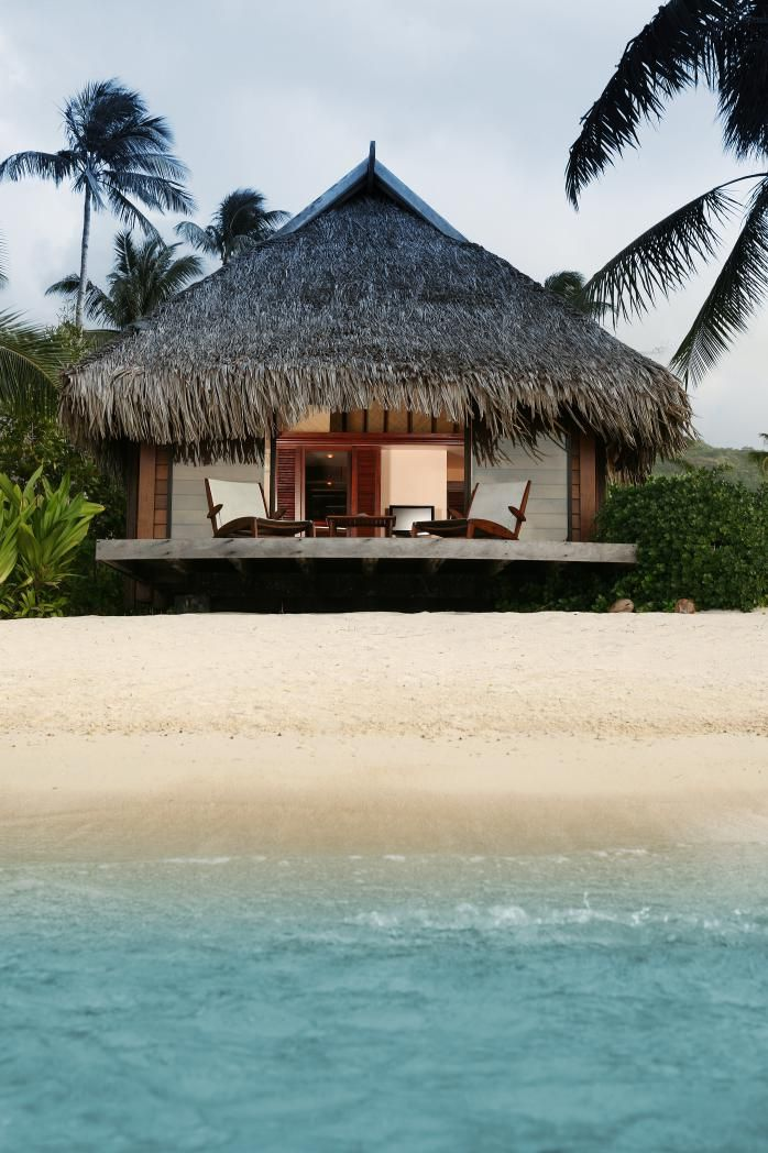 Moorea Tahiti Beach Bungalows Overwater Bungalows Beach