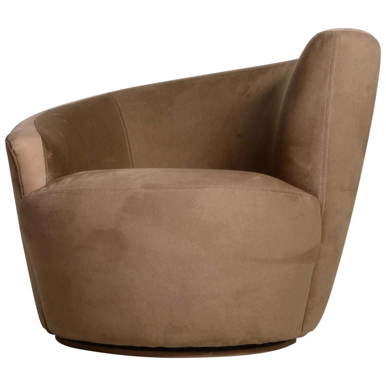 Miraculous Vladimir Kagan Nautilus Swivel Chair My 1Stdibs Favorites Inzonedesignstudio Interior Chair Design Inzonedesignstudiocom