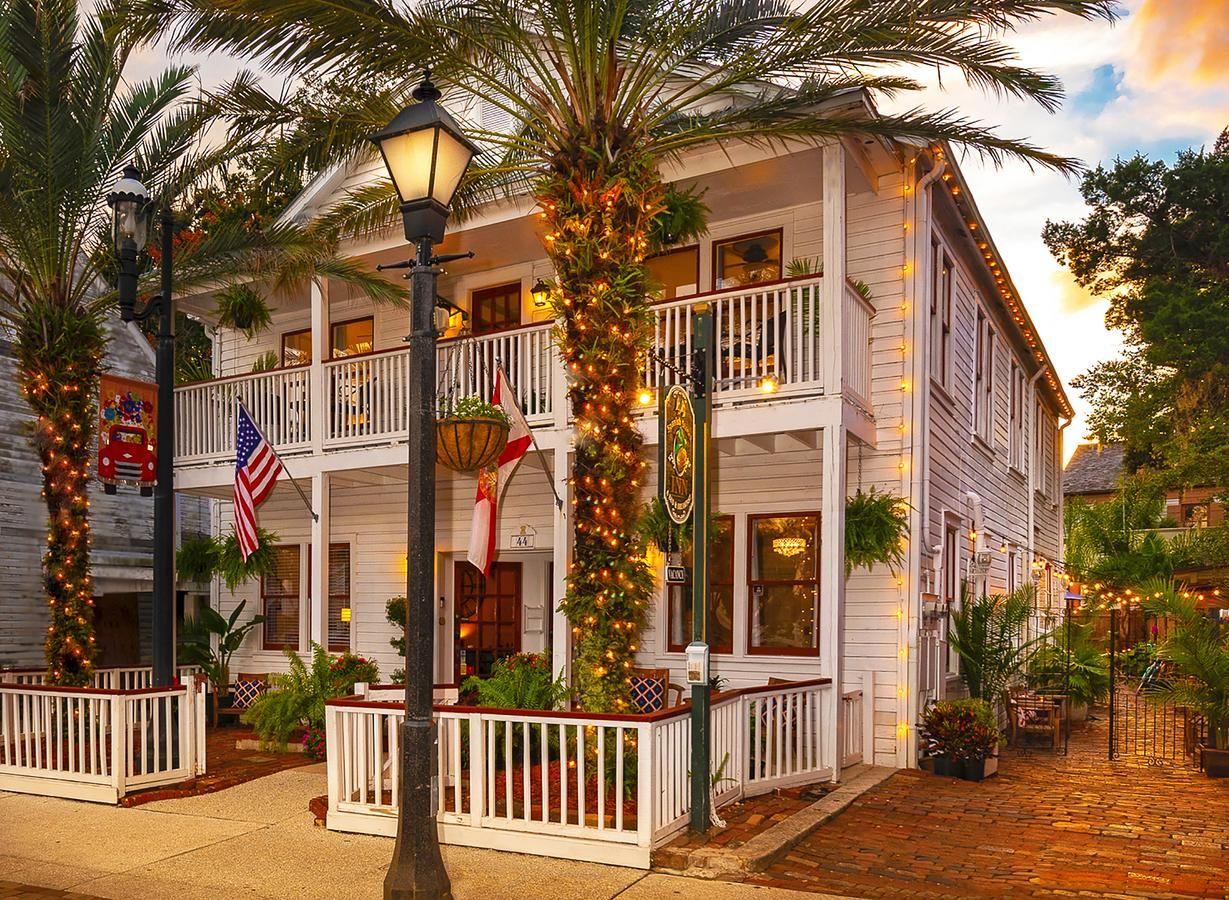 44 Spanish Street Inn , St. Augustine, USA