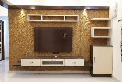 Living Room Tv Wall Panel In 2020 Tv Cabinet Design Modern Tv