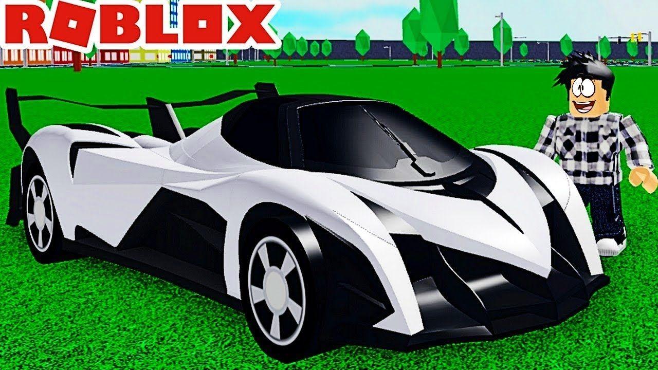 LA VOITURE LA PLUS CHÈRE DU MONDE !   Roblox Vehicle Tycoon Check more at https://jabx.net/la...