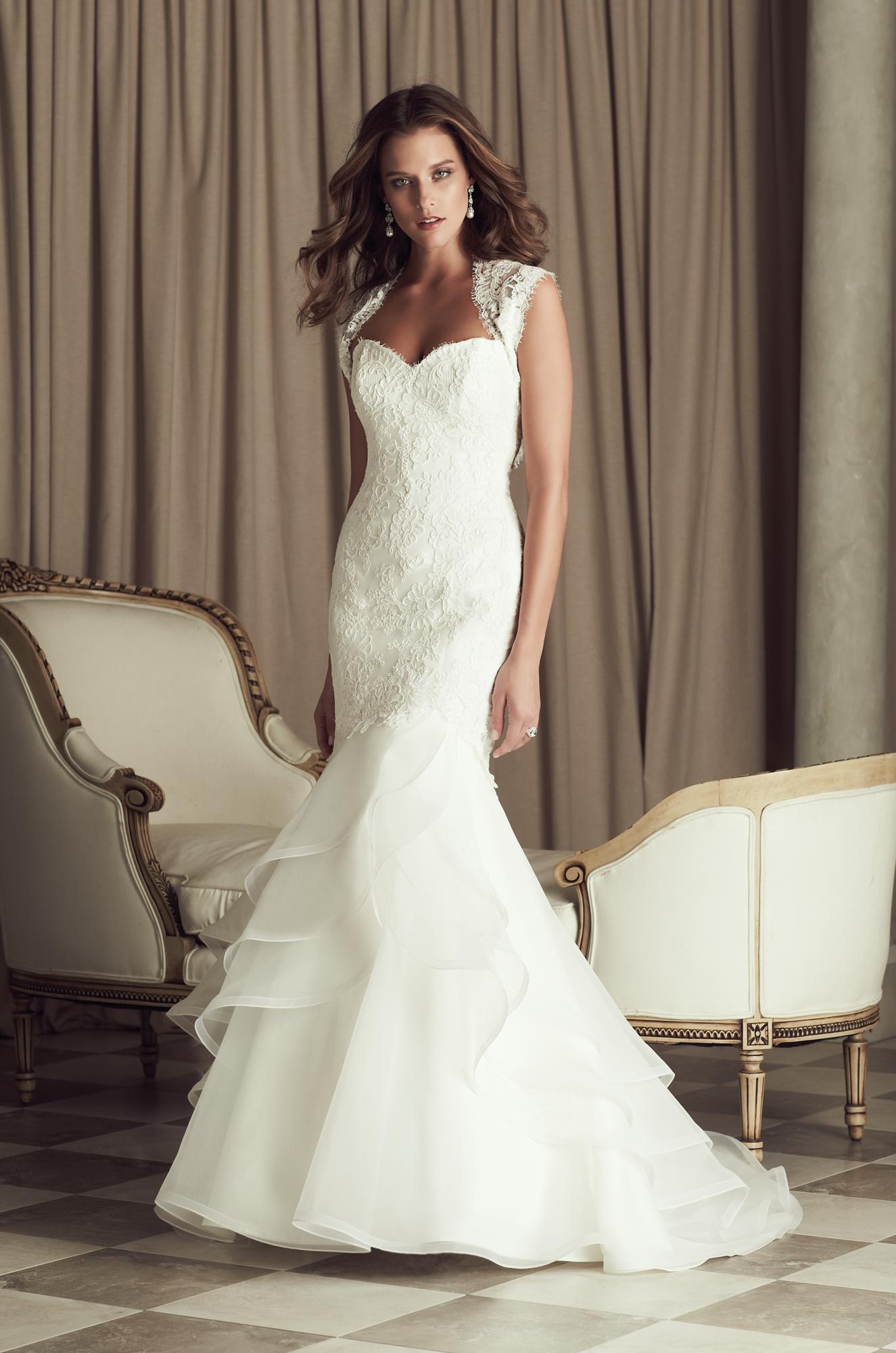 Свадебное Платье Для Худых