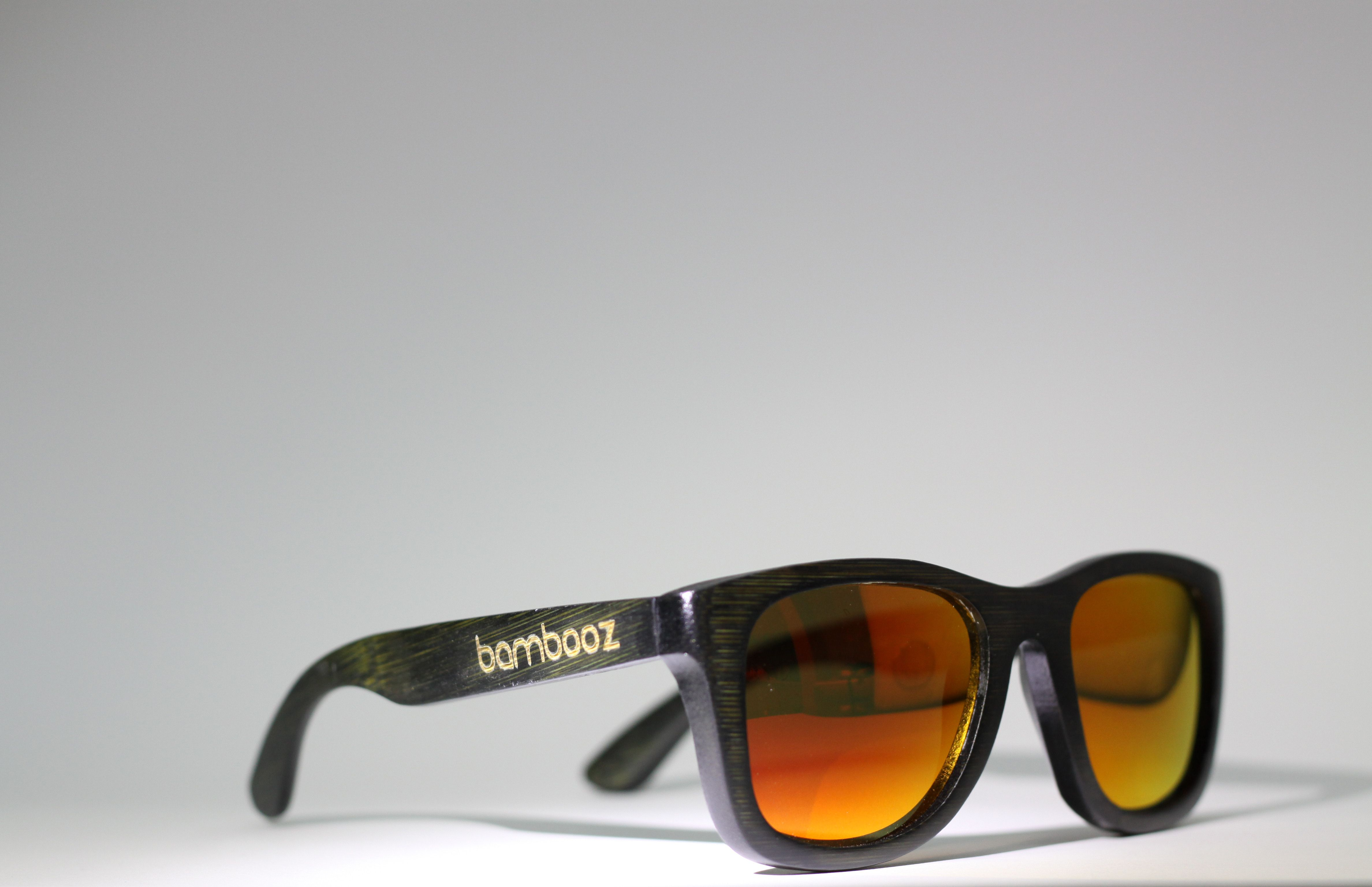 $130 - The other Brooklyn colourway - Black Mamba! As fierce and edgy as the creature it's named after