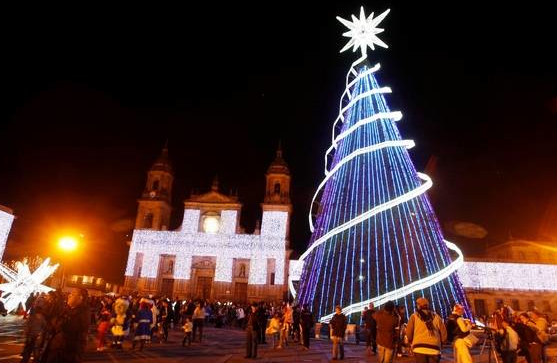 Christmas In Colombia South America.Images Christmas Around The World Updated Places I Ve