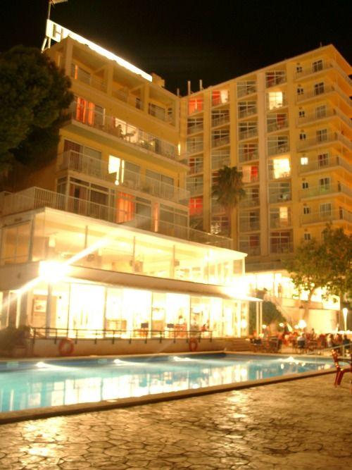 Hotel Horizonte Travel And Tourism Hotel Majorca