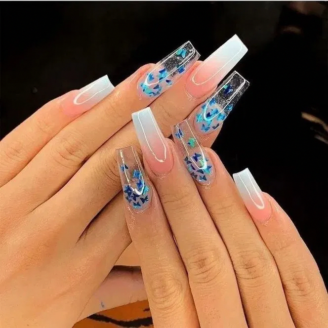 50+ Amazing Acrylic Nail Designs ideas That Are Totally in