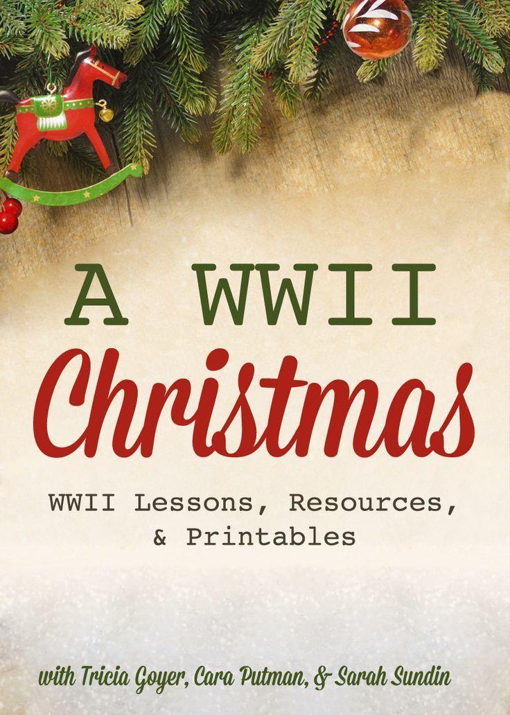Weihnachten Im 2. Weltkrieg